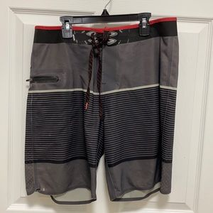 Rip curl board shorts Mirage Ultimate Series 34
